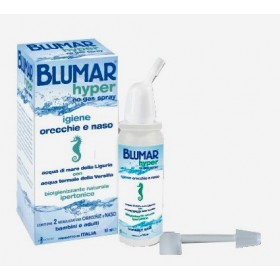 BLUMAR SPRAY IPERTONICO 50 ml