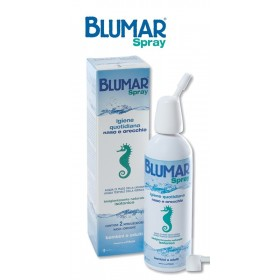 BLUMAR SPRAY NASO ORECCHIE ISO 100 ml